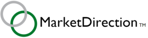 MarketDirection logotype