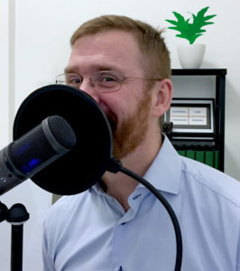 Axel Tandberg, GDPR-expert